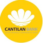 Cantilan Bank Logo